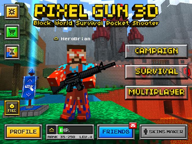 Скачать игру стрелялку на андроид бесплатно без регистрации