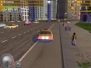 Скачать игру симулятор такси
