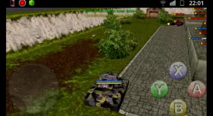 скачать бесплатно игру на андроид танки онлайн - фото 2